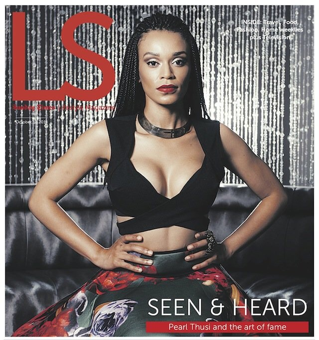 Sunday Times LS Magazine