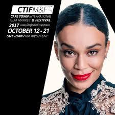 Face of Cape Town International Film Market & Festival